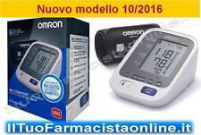 MISURATORE DI PRESSIONE OMRON M6 COMFORT - NUOVO MODELLO (HEM-7321-E) 10/2016