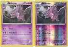 Nidorino Uncommon Pokemon Card XY11 Steam Siege 44/114