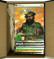 PC Spiel - Bundle2: 20+PC Spiele & Game DVD's mit OVP
