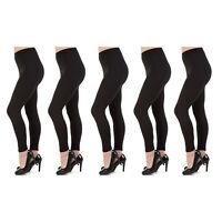 Womens Ladies Girls Animal Print Leggings Size 6 8 10 12 14 16 18 20 22 24 26