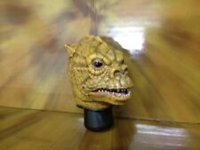 Sideshow 1/6 Star Wars Bountry Hunter Bossk Perfect Head Sculpt
