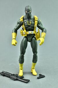 "Marvel Universe Agent of Hydra Soldiers and Hench TRU Action Figure 3.75"" Hasbro"