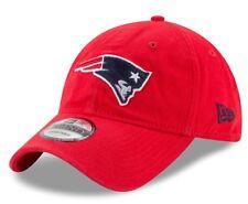 "New England Patriots New Era NFL 9Twenty ""Core Classic Secondary"" Adjustable Hat"
