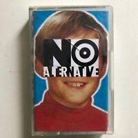NO ALTERNATIVE Compilation ARTISTA - Vintage Cassette 1993 RARE/ TESTED