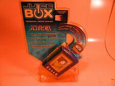 Mattel Juice Box Personal Media Player