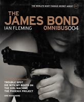 James Bond Omnibus Vol 004 by Jim Lawrence & Yaroslav Horak 2012  PB Titan