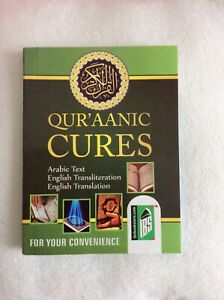 Daily basic islamic dua quranic cures book pocket size Arabic and English uk