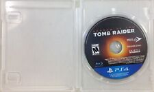 Shadow of the Tomb Raider - PlayStation 4 (Game Only) (1273-Us28)