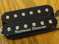 USA Seymour Duncan Distortion Humbucker PICKUP Bridge Black So-Cal TB-6b