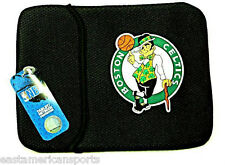 Boston Celtics NBA iPad NetBook Tablet Protector Sleeve Computer Case Skin Bag