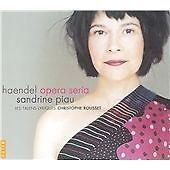 Naïve Opera Music CDs