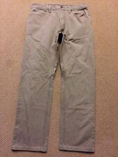 Lands End Khaki Pants Size 33 Straight