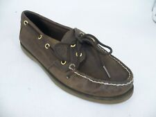 Sperry Top-Sider Womens Authentic Original Boat Shoe UK 4.5 US 7M LN099 NN 09