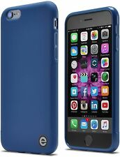 iPhone 6s Case, NGN Slim-Fit Ultra-Grip TPU Case for iPhone 6 (Indigo Blue)