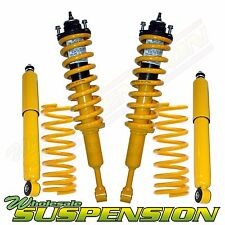 TOYOTA PRADO 120 SERIES ULTIMA / COIL SPRING 2INCH 50mm SUSPENSION EHD LIFT KIT