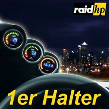 raid hp Instrumentenhalter - Opel Corsa A 82-90 - 1er Halter A-Säule Instrument