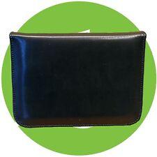 Homöopathische Taschenapotheke LEER  für 64 Mittel schwarzes Leder PZN 08012190