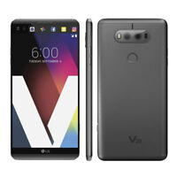 Unlocked - LG V20 64GB H918 Titan Gray 4G LTE Android Touchscreen - CLEAN IMEI