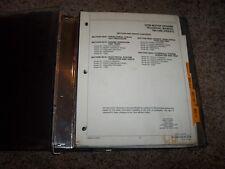 John Deere 570B Motor Grader Operation & Test Shop Service Repair Manual Tm1399