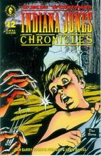 Young Indiana Jones Chronicles # 12 (Gordon Purcell) (Estados Unidos, 1993)