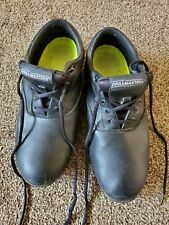 Drill Master Marching Band Black Shoes size 12 14