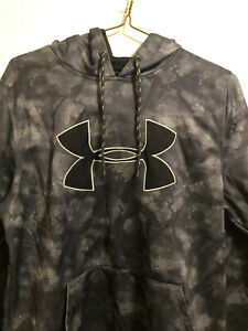 Under Armour Hoodie Hooded Sweater Pullover Size SM