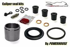 Suzuki GT 500 A 1976 front brake caliper piston & seal repair rebuild kit 76