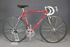 DE ROSA Road Bike 52 Campagnolo Chorus Columbus SLX Cinelli Steel Titanio Mavic
