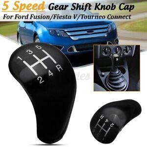 5 Geschwindigkeit Schaltknauf Abdeckung Für Ford Fusion/Fiesta V / Tourneo B