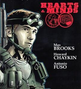 IDW Comics Gi Joe Hearts And Minds Issue No 02 FireFly TripWire Cvr B June 2010