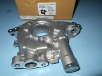 Engine Oil Pump-Actual OE Hitachi OUP0020