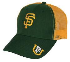 San Francisco Giants USF Dons Hat 9-14-2015 Cap University of SF