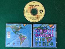 1 CD Musica - FAMILIA RMM - COMBINACION PERFECTA (1993) Germany 660.58.032