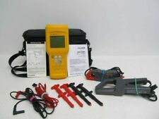 New Listingfluke 39 Meter Kit With Accessories And Case
