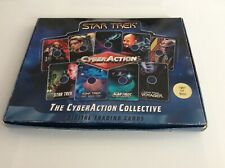 Star Trek: The CyberAction Collective