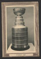 1964-67 Beehive Group III Photos #196 Stanley Cup