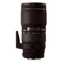 Teleobjektiv für Sigma Kamera