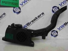 Volkswagen Polo 6R 2009-2015 Throttle Pedal Accelerator Electric 6R2721503D