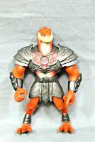 "DISNEY Pixar Toy Story That Time Forgot Reptillus Maximus Action Figure ""RARE"""