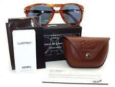 Persol Steve McQueen 714SM HAVANA Polarized FoldPO 714 96/S3 54mm Ltd. Edition