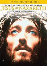 DVD Jesus of Nazareth: 40th Anniversary Edition (2-Disc Set) NEW