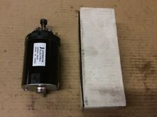 NAPA Power Sport NPS 5796 Lawn Mower Starter Motor | Fits: 2006-2009 Toro Mowers