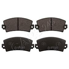 Disc Brake Pad Set Front FEBI For RENAULT 85-93 7701201300