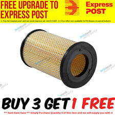 Air Filter 2002 - For NISSAN NAVARA - D22 Ser3 Turbo Diesel 4 3.0L ZD30 [RF] F