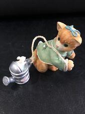 Calico Kittens A Sprinkle Of Joy 295574 Mib 1997 * New w/Box.