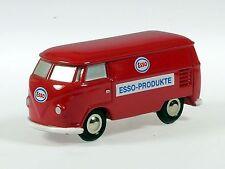 """Schuco Piccolo VW T1 Kasten """"Esso"""" # 50132010"""