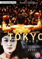 Nuovo Tokyo Fist DVD (TWF049)