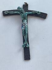 Céramique ancienne Christ Roger Capron Ruelland Blin Orlando Jouve Picault