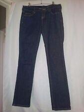 Calvin Klein ladies jeans W31/L34 blue low rise skinny
