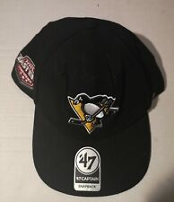 47 Captain SnapBack Pittsburg Penguins Hat